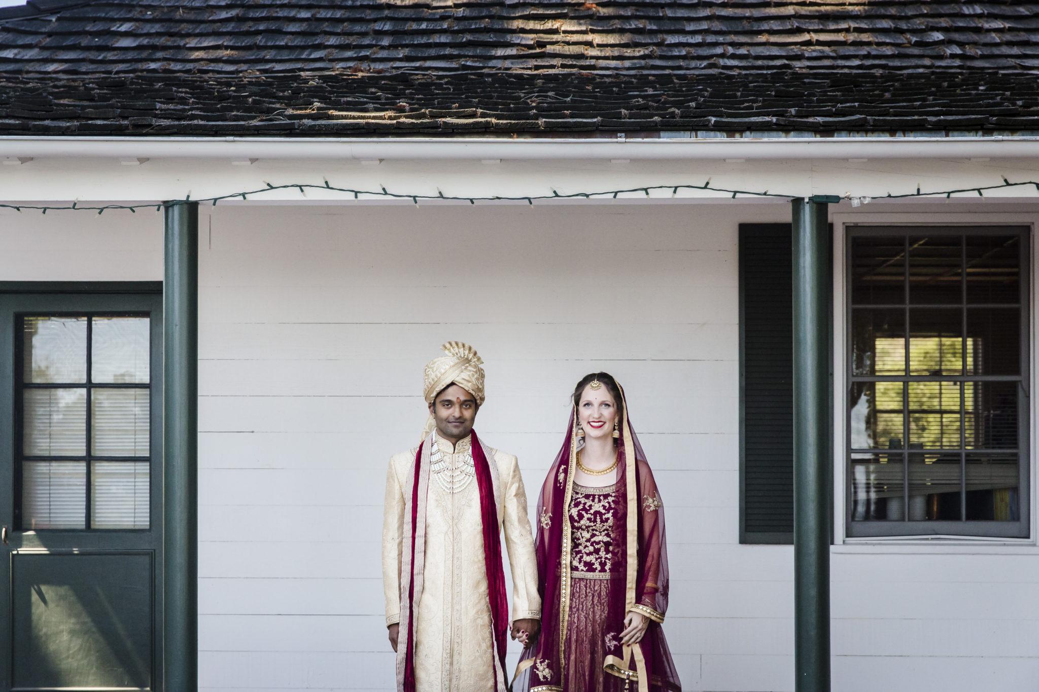 Santa Cruz Wedding Venue
